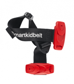 Smart Kid Belt krytykowany przez sprzedawców fotelików