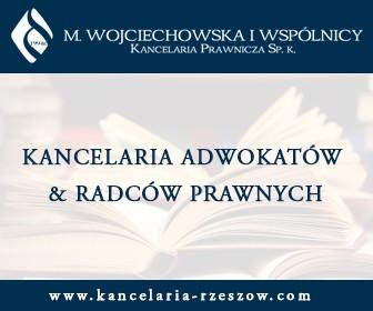 Radca Prawny Rzeszów